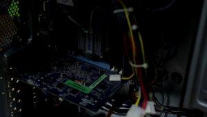 фото діагностика комп'ютера