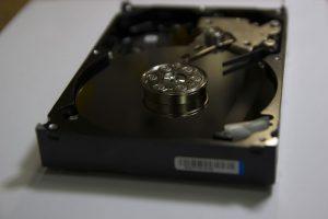 восстановление данных с жесткого диска фото