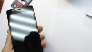 замена сенсорного экрана на телефоне