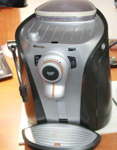 фото ремонт кофемашин
