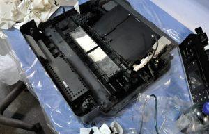 фото ремонт принтеров