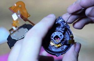 фото якісний ремонт фотоапаратів