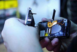 фото ремонт фотоапаратів в сервісному центрі