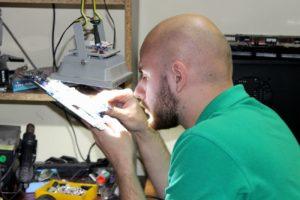 фото ремонт ноутбуков печерск