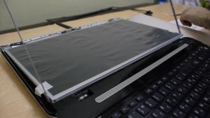 фото ремонт ноутбуків тошиба