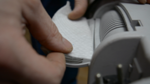 фото ремонт пылесоса