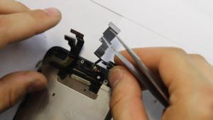 фото ремонт iphone 6 київ