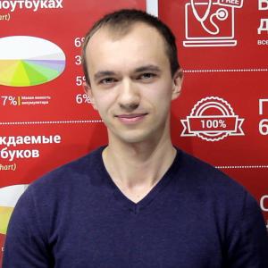 Андрій - Менеджер по роботі з клієнтами