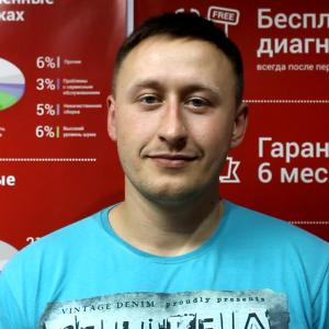 Дмитрий - Старший инженер