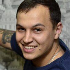 Олександр - Інженер з ремонту оргтехніки