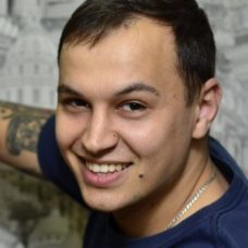 Александр - Инженер по ремонту оргтехники