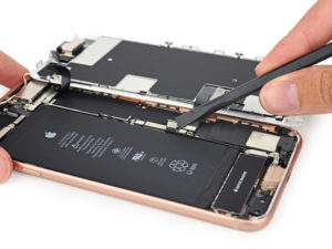 ремонт айфону 8 плюс